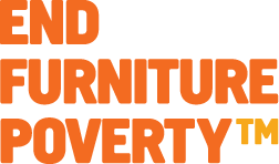 End Furniture Poverty logo